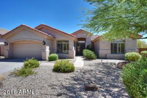 9025 E Calle de Valle Drive, Scottsdale, AZ 85255