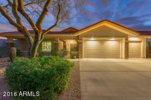 5502 E CALLE DE LAS ESTRELLAS, Cave Creek, AZ 85331