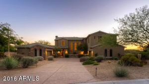 9830 E GRANITE PEAK Trail, Scottsdale, AZ 85262