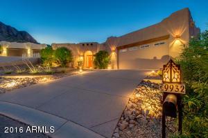 9932 E GOLD DUST Place, Gold Canyon, AZ 85118