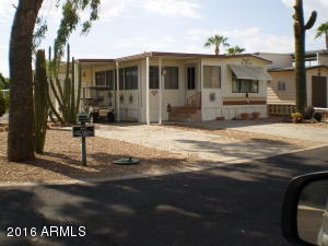17200 W BELL Road, 292, Surprise, AZ 85374
