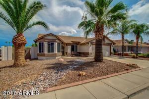 6204 E COLBY Street, Mesa, AZ 85205