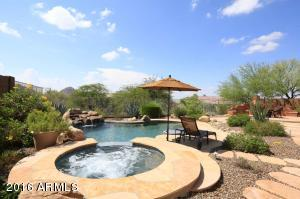 11257 E QUARRY Trail, Scottsdale, AZ 85262
