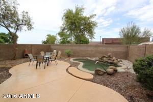 22713 N SCOTT Drive, Maricopa, AZ 85138
