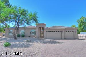 5233 E LARKSPUR Drive, Scottsdale, AZ 85254