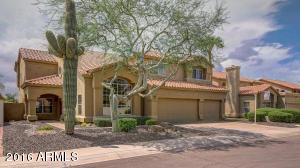 9147 E CAMINO DEL SANTO, Scottsdale, AZ 85260