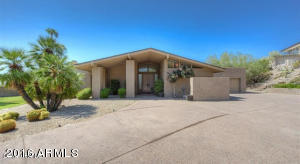 3500 E LINCOLN Drive, 52, Phoenix, AZ 85018