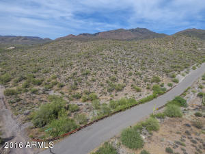 7450 E Continental Mountain Drive, -, Cave Creek, AZ 85331
