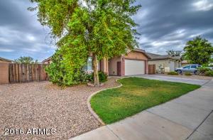 7408 W ELLIS Street, Laveen, AZ 85339