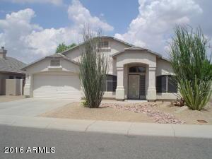 6312 W ORAIBI Drive, Glendale, AZ 85308