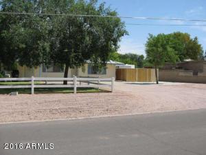 4016 W WESCOTT Drive, Glendale, AZ 85308
