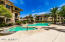 This pool and spa feels like being on vacation. Just steps from your beautiful condo!
