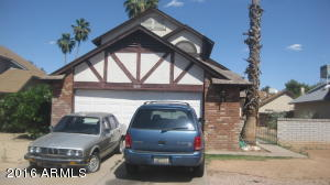 1845 S WILLIAMS, Mesa, AZ 85204