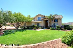 5643 W WEST WIND Drive, Glendale, AZ 85310