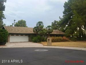 201 E Brook Hollow Drive, Phoenix, AZ 85022