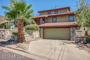 138 E FOOTHILL Drive