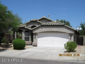 3602 E MONONA Drive, Phoenix, AZ 85050