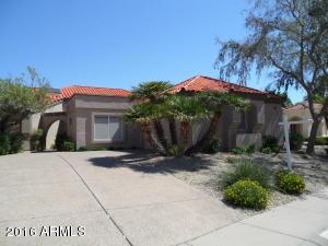 10810 E BELLA VISTA Drive, Scottsdale, AZ 85259