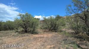 5455 N Kramer Drive Lot 522, Rimrock, AZ 86335