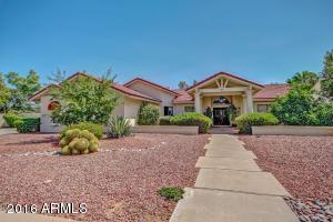 8681 E CAROL Way, Scottsdale, AZ 85260