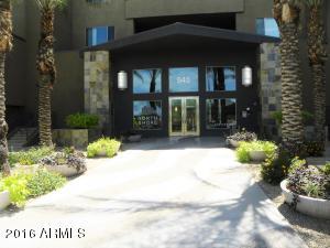 945 E PLAYA DEL NORTE Drive, 1011, Tempe, AZ 85281