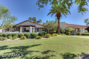 6802 E VALLEY VISTA Lane, Paradise Valley, AZ 85253