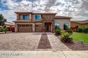 4433 N 179TH Drive, Goodyear, AZ 85395