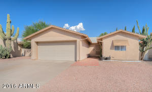 26413 S HOWARD Drive, Sun Lakes, AZ 85248