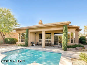 21007 N 79TH Place, Scottsdale, AZ 85255