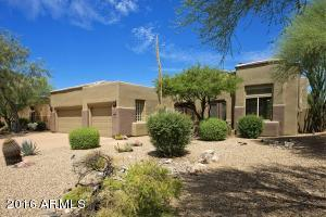 11136 E GAMBLE Lane, Scottsdale, AZ 85262