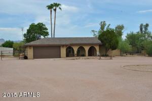 757 N 100TH Place, Mesa, AZ 85207