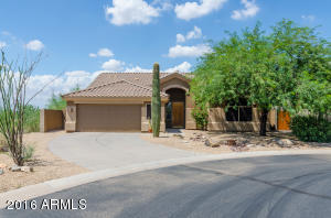 10404 E CONIESON Road, Scottsdale, AZ 85255