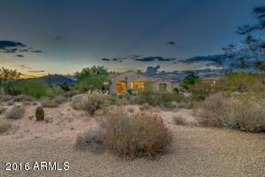 8280 E ARROYO HONDO Road, Scottsdale, AZ 85266