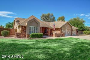 5223 E FELLARS Drive, Scottsdale, AZ 85254