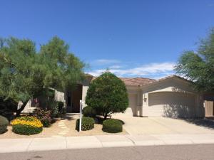 7524 E BUTEO Drive, Scottsdale, AZ 85255