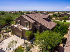 3430 N MOUNTAIN Ridge, 16, Mesa, AZ 85207