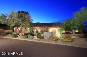 10433 N NICKLAUS Drive, Fountain Hills, AZ 85268