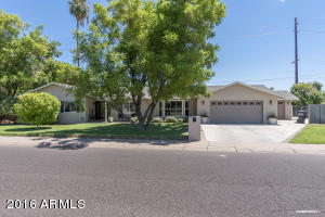 6429 E CALLE REDONDO Street, Scottsdale, AZ 85251