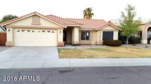 2380 E WILDHORSE Place, Chandler, AZ 85286