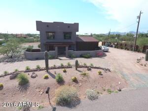 272 N MULESHOE Road, Apache Junction, AZ 85119