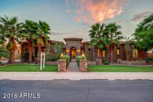 4301 E TAURUS Place, Chandler, AZ 85249