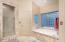 Master BathroomTub
