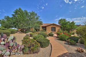 11492 E CAVEDALE Drive, Scottsdale, AZ 85262