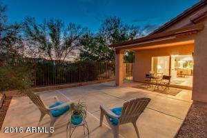 10367 E MEANDERING TRAIL Lane, Gold Canyon, AZ 85118