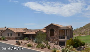 WELCOME HOME TO LUXURY DESERT LIVING AND MOUNTAIN VIEWS