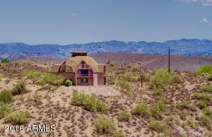 14014 N GOLDFIELD Road, Fort McDowell, AZ 85264