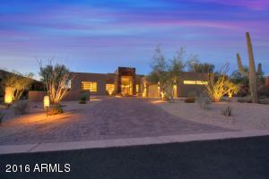 Welcome Home-Encanto Norte - Gated Boutique North Scottsdale Community