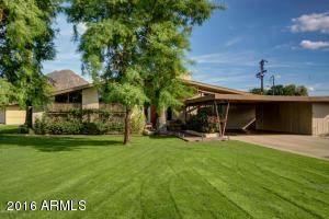 4101 E MEDLOCK Drive, Phoenix, AZ 85018