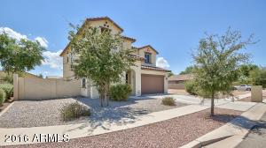 4117 W COLES Road, Laveen, AZ 85339