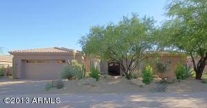 9819 E SEVEN PALMS Drive, Scottsdale, AZ 85262